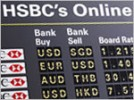 Internet Banking in Singapore with HSBC Bank