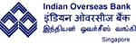 Indian Overseas Bank Singapore logo
