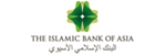 Islamic Bank of Asia logo